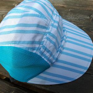 LULULEMON New Sun Chaser Run Hat One Size 0/S